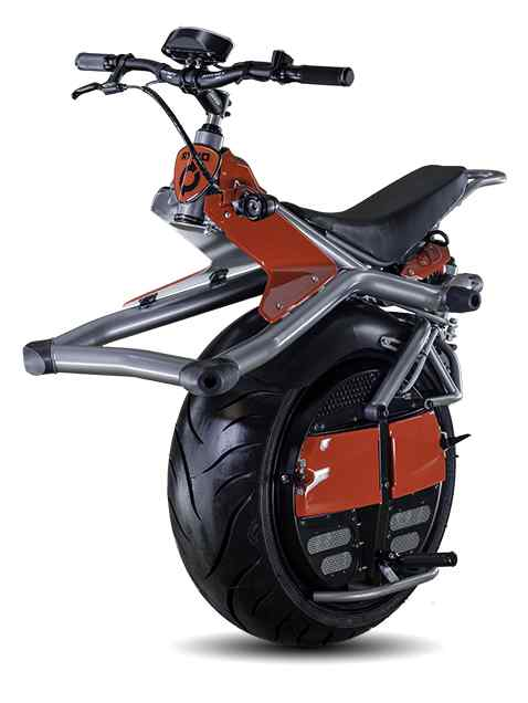 Ryno Micro cycle