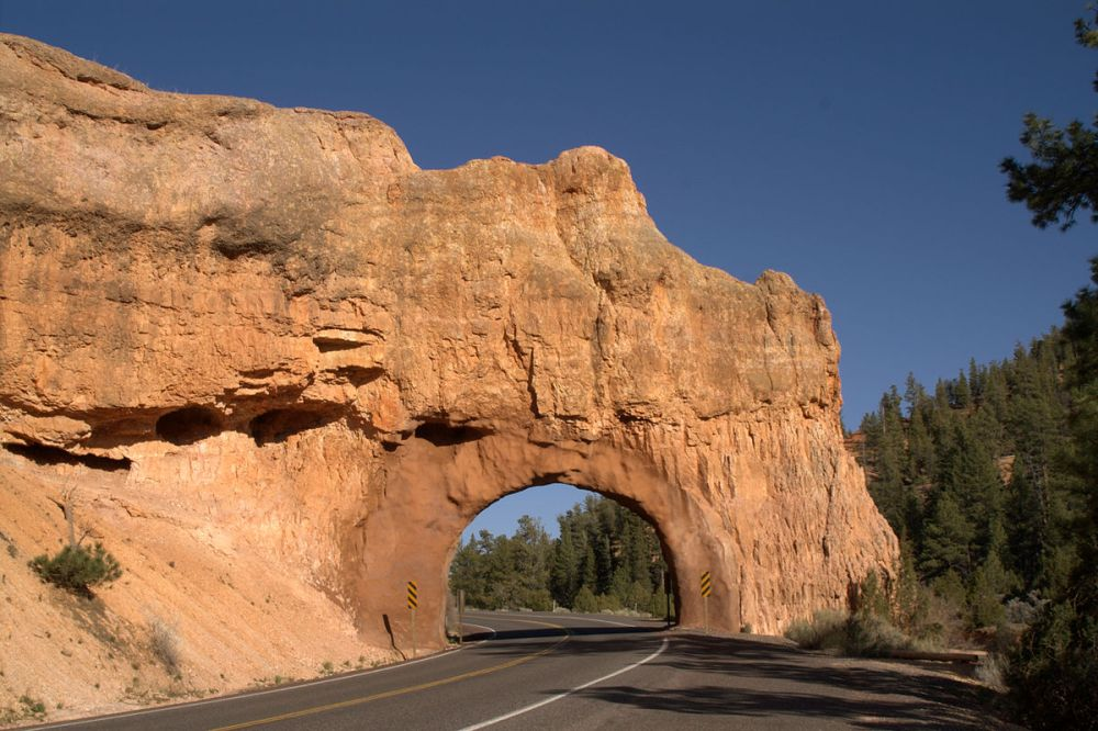 Utah State Route 12, USA