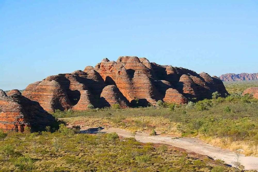 Bungle Bungle Range, Australia