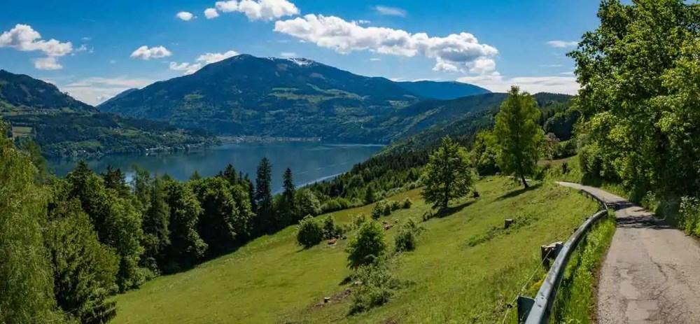Lake Millstatter See