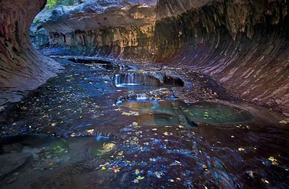 Subway Canyon