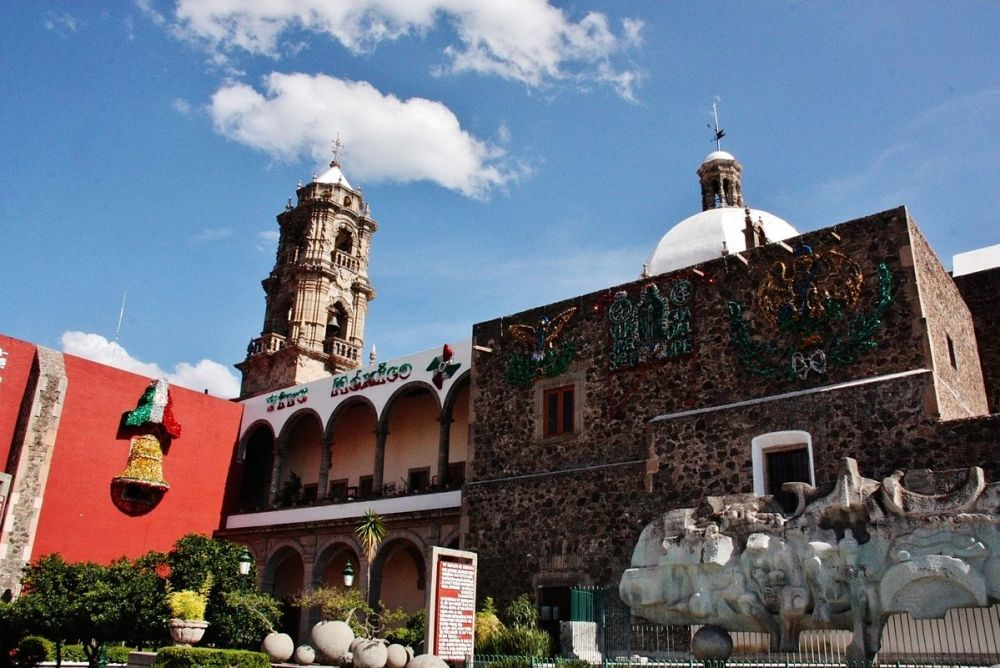 Irapuato, Mexico