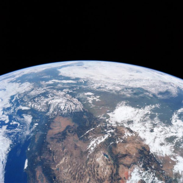 Earth Matters - Some of our Favorite Apollo and Moon Images