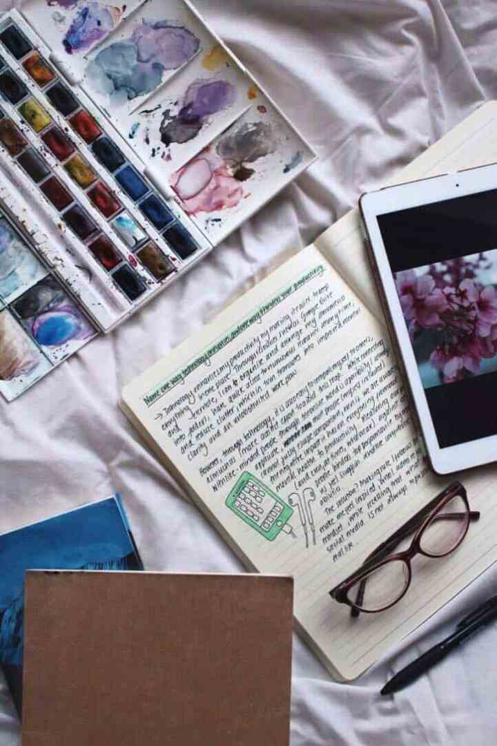 25 Journaling Prompts for Productivity and Personal Growth
