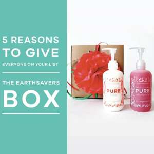 Earthsavers Box