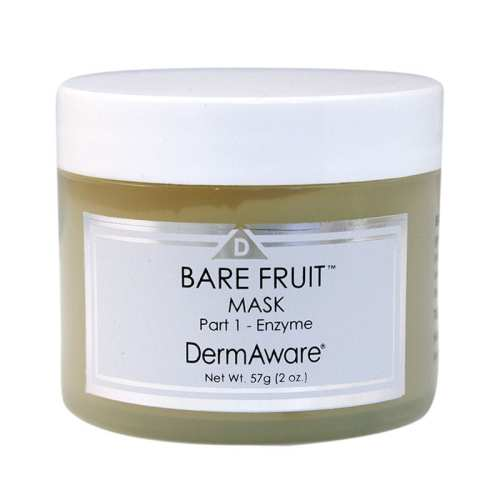 Bare Fruit Enzyme Mask Step 1