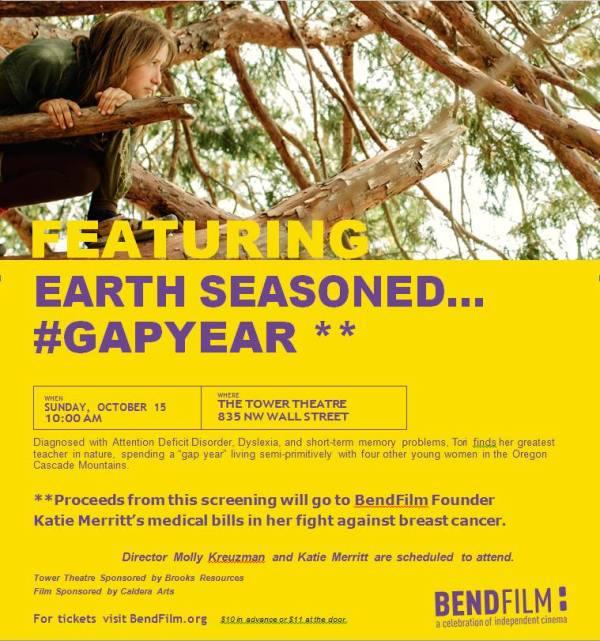 BendFilm Festival 2017