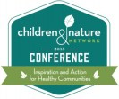 Children & Nature Conference