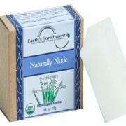 Organic Soap Bar (USDA) – Naturally Nude