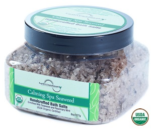 Bath Soaks | Bath Salts (USDA Organic)