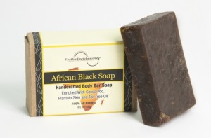 Black Soap (African)