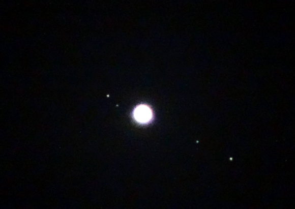Top tips for binocular stargazing | Astronomy Essentials ...