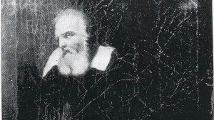 Happy birthday to Galileo, born on February 15  The human world