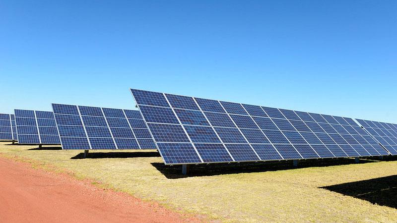 Producing Solar Power At Night Human World Earthsky