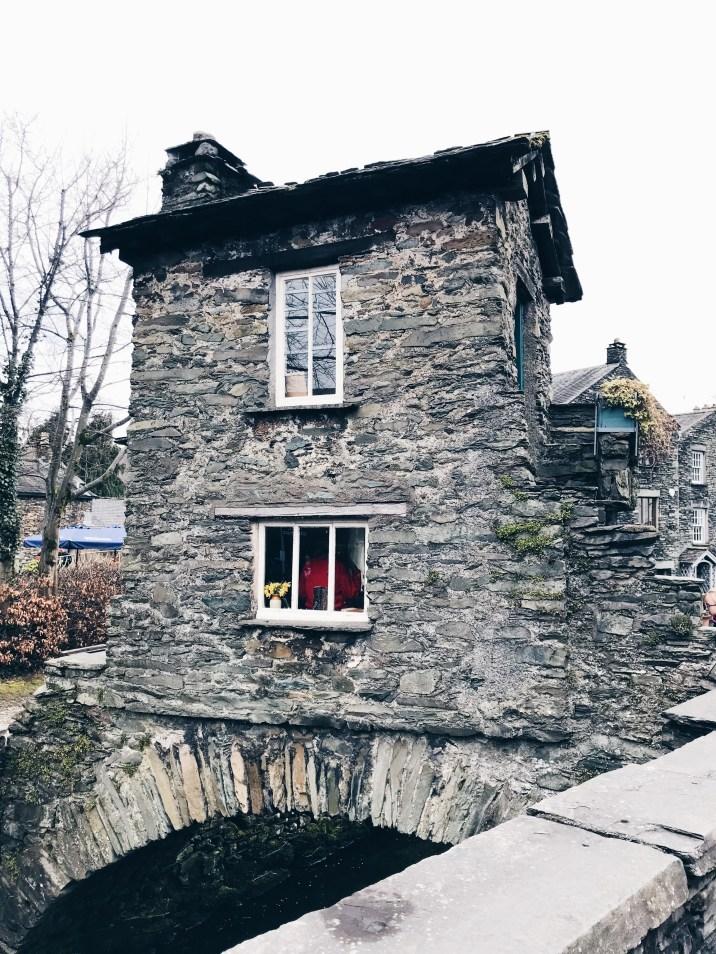 Lake District Activities visiting Ambleside