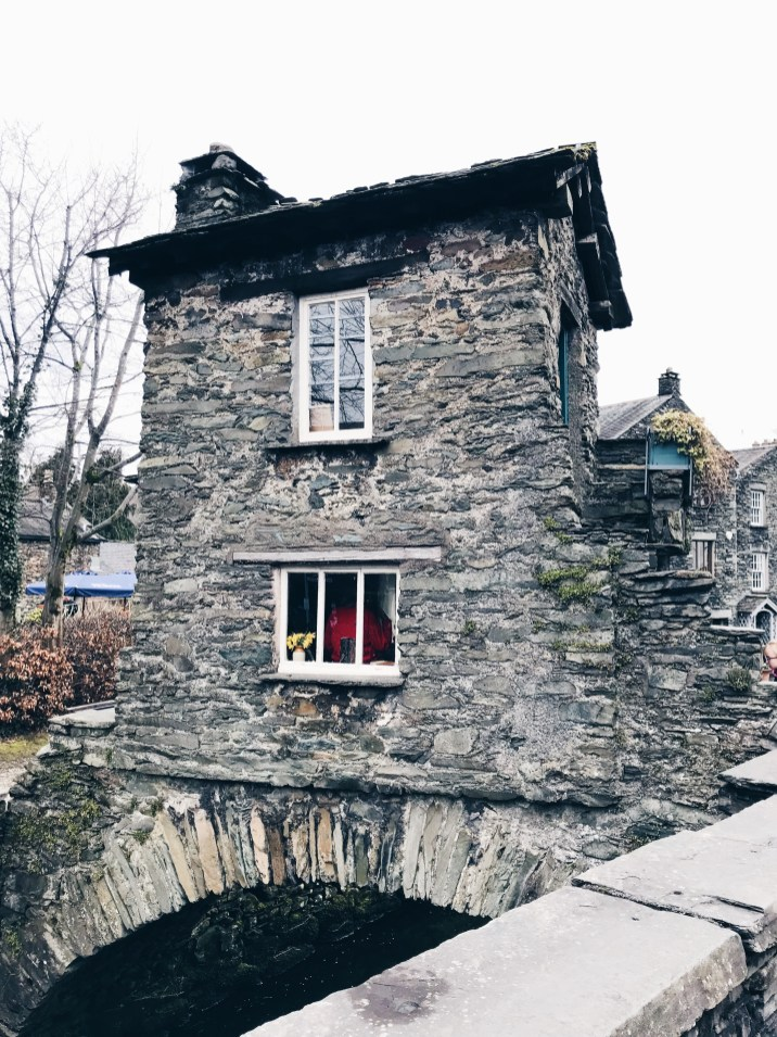 Lake District Activities visiting Ambleside