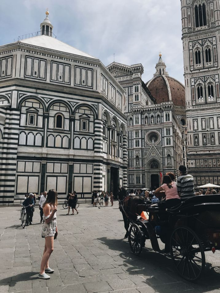 Florence in a day the duomo
