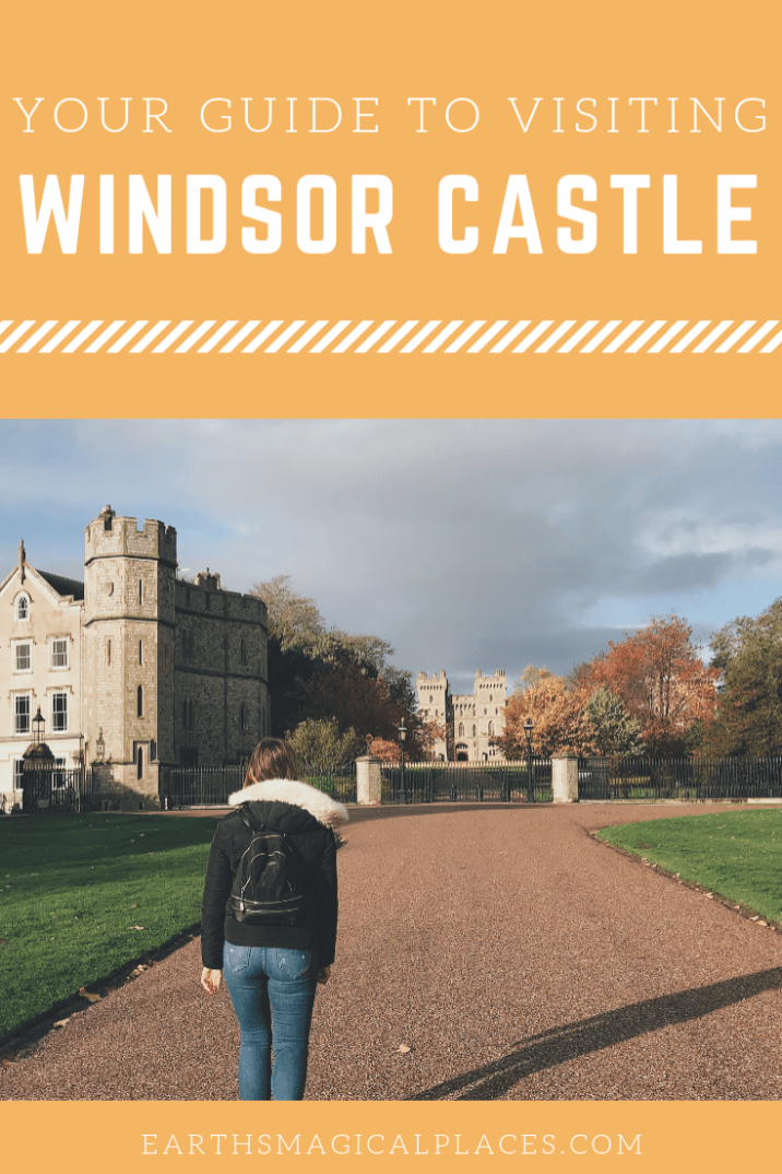Looking to visit Windsor England? This post is your guide to the perfect day trip. Home to the famous Windsor Castle and Windsor Great Park, there's plenty of things to do in the little town and this post will explain them all, along with offer suggestions on the best shopping and restaurants in Windsor #England #Windsor #Castle
