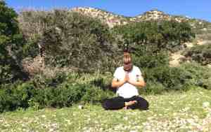 Healing Guided Mediation
