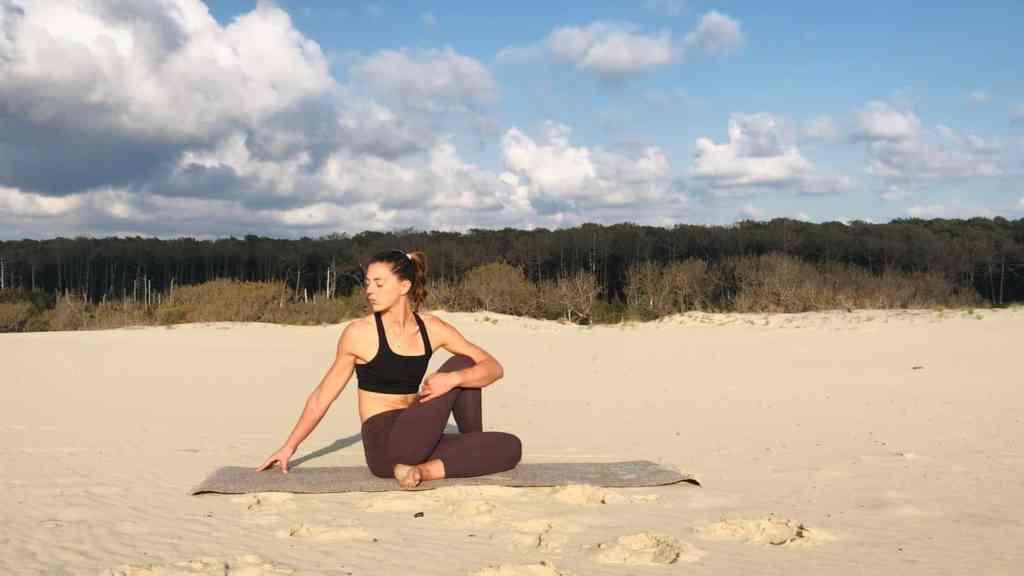 Online yoga classes earth soul yoga