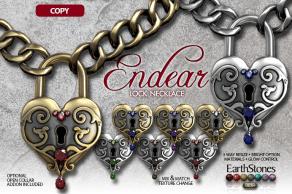endear-lock-necklace