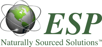 Earth Supplied Products Natural Ingredient Resources Logo