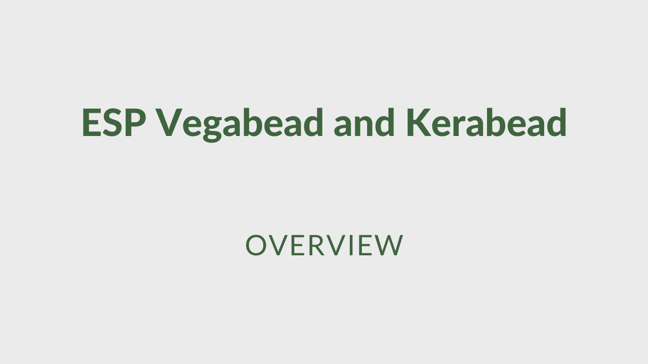 ESP Vegabead and Kerabead (3)