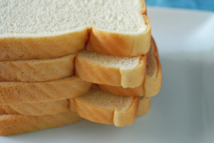 bread 300x201 Food Additives: What You Need To Know To Stay Healthy