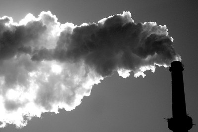 Smokestack sml 400x267 Health Impacts of Coal