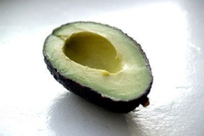 Avocado is one of the superfoods which contain good fat that is crucial for brain health. Credit: Cyclonebill, Flicker CC