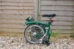 brompton folding bike 150x100 Earthtalk Q&A