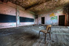 classroom 225x150 Soap Box
