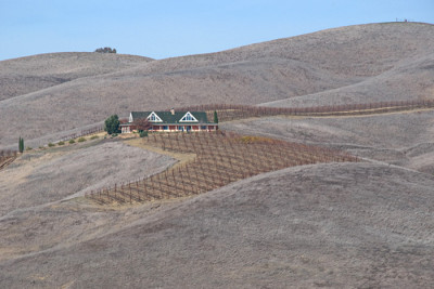 drought sml 400x267 Is Californias drought the result of too much meddling by enviros?