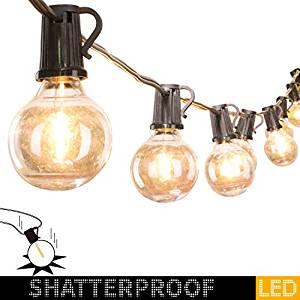 best solar string lights 2021 reviews