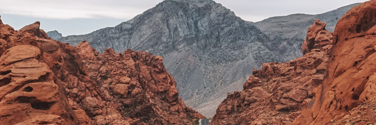 Valley of Fire State Park: A Guide to Nevada's Underrated Park and Its Epic Fire Wave