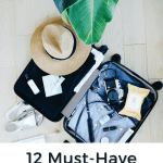 What to bring on long flights