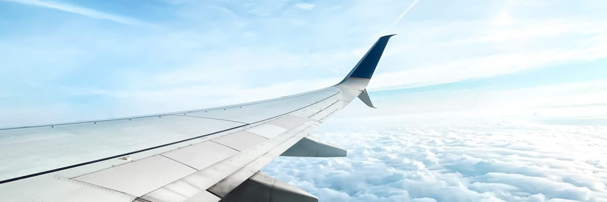 How to Thrive During Long Haul Flights