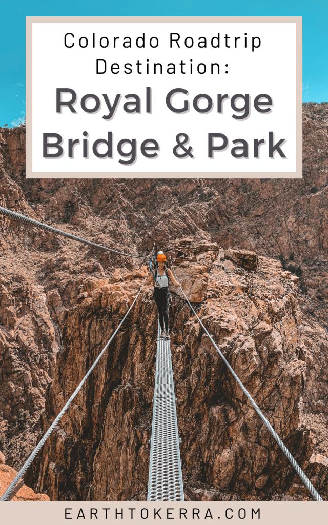 Royal Gorge Bridge and Park