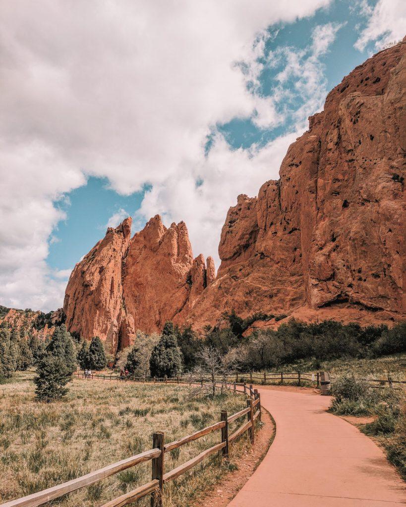 Fun Things to Do in Colorado Springs, Garden of the Gods
