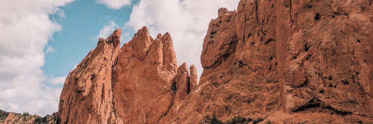Colorado Getaway: Fun Things to Do in Colorado Springs
