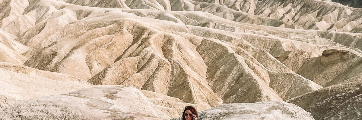 Los Angeles to Death Valley: An Epic Weekend Getaway