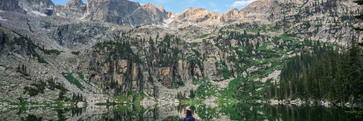 Backpacking Indian Peaks Wilderness: Colorado's Hidden Gem