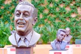 Walt Hollywood Statue
