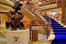 Lobby Disney Dream