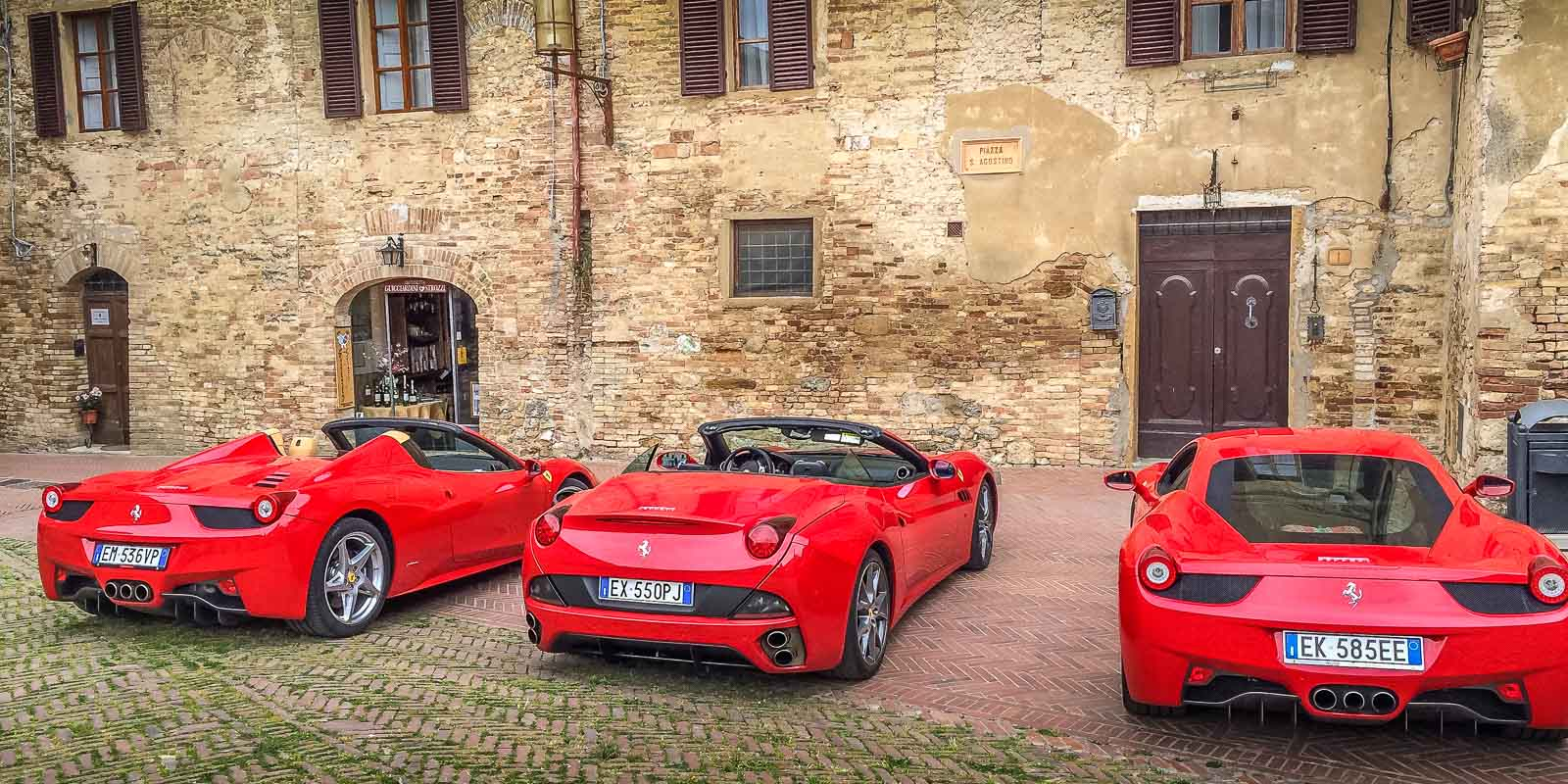 Tips for Renting a Car in Italy   Earth Trippers