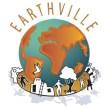 Earthville Emblem