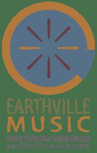 Earthville Music logo