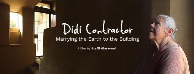 Didi Contractor Film