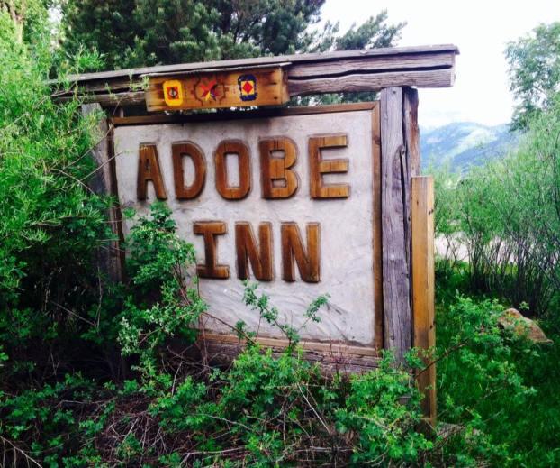 Adobe Inn
