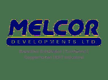 Melcor Logo & Link